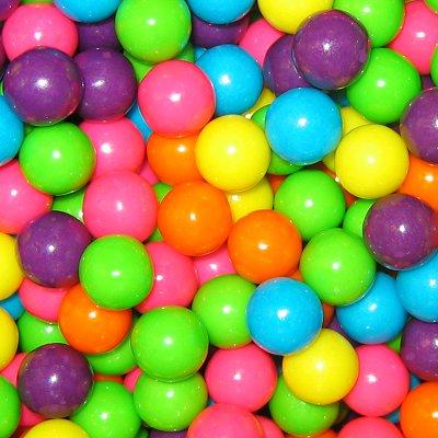 Bonbons connexion slection de machines gommes fordgum et gommes ballounes big league chew - Font des boules de gomme ...