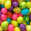 Easter Mini Hard Candy Speckled Eggs