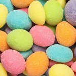 Albanese Easter Fruit Gummy Bunnies