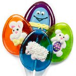 Easter gummy and bulk candies