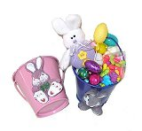 Easter Candy Gift Bucket