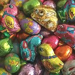Chocolate Easter Mix