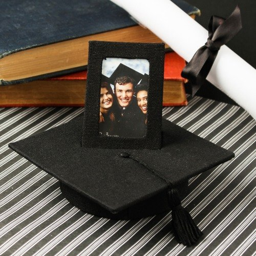 Graduation Party and Gift Guide - Graduation Keepsake Photo Box