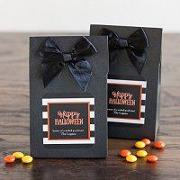 Halloween Party Favour Guide - Personalized Halloween Party Goodie Bags