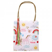 Unicorn Magical Party Supplies - Unicorns Party Bags
