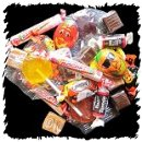 Halloween Individually Wrapped Candy