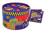 Jelly Belly Boite Conserve Roulette Bean Boozled