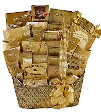 Christmas Gift Baskets - World's Finest