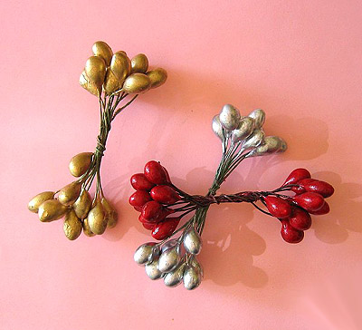 Mini Favour Ornaments